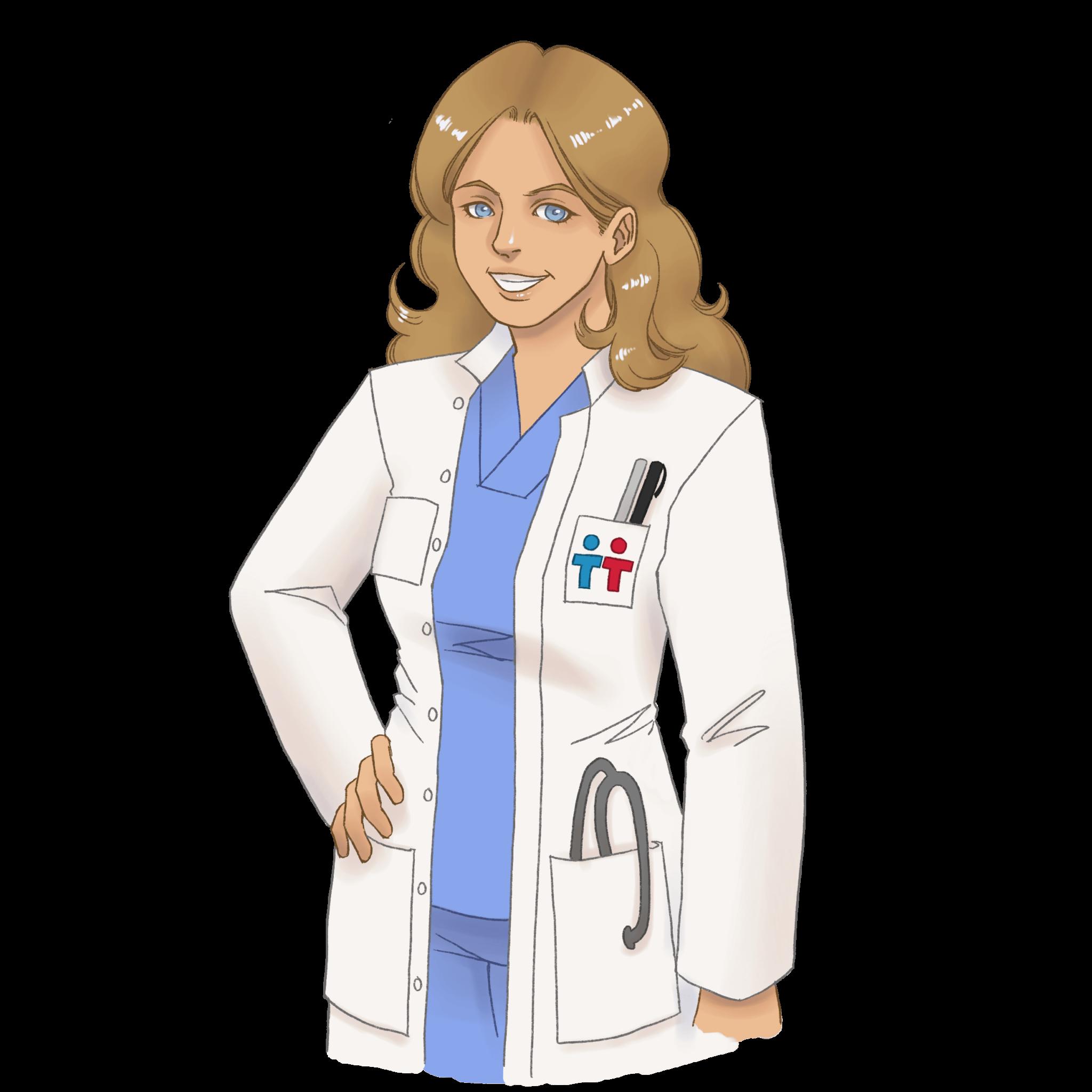Arzt-Medizinerin-Arbeitnehmerueberlassung-Jobvermittlung